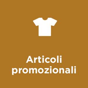 articoli promozionali