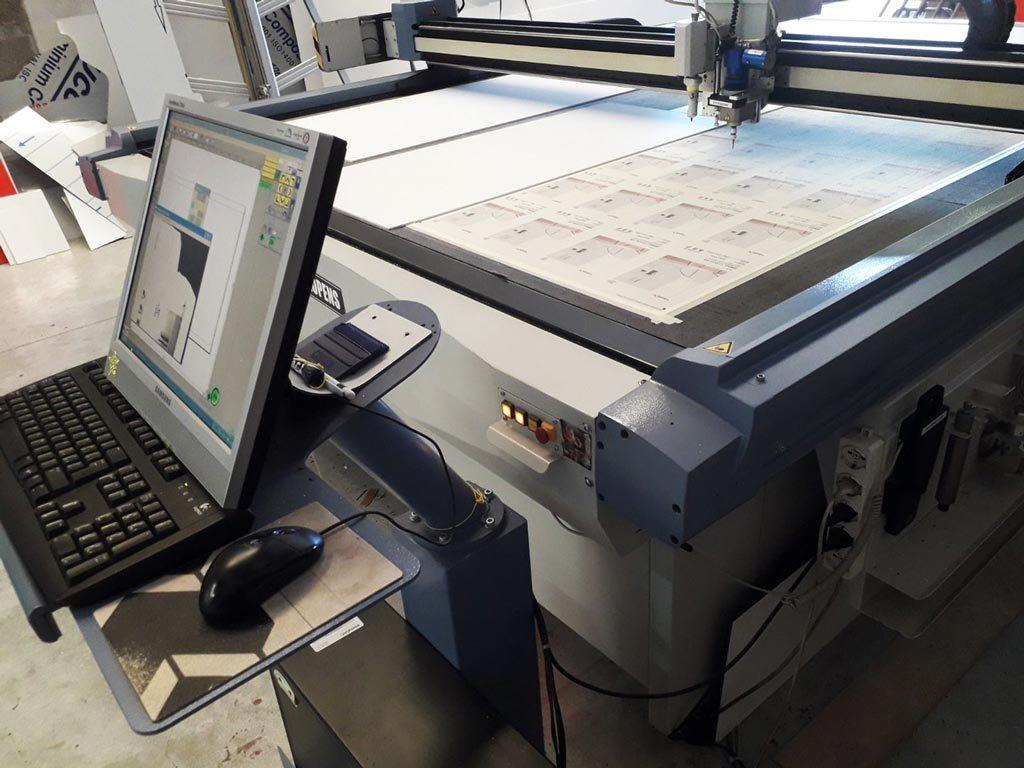 E'nt Graphic stampa digitale