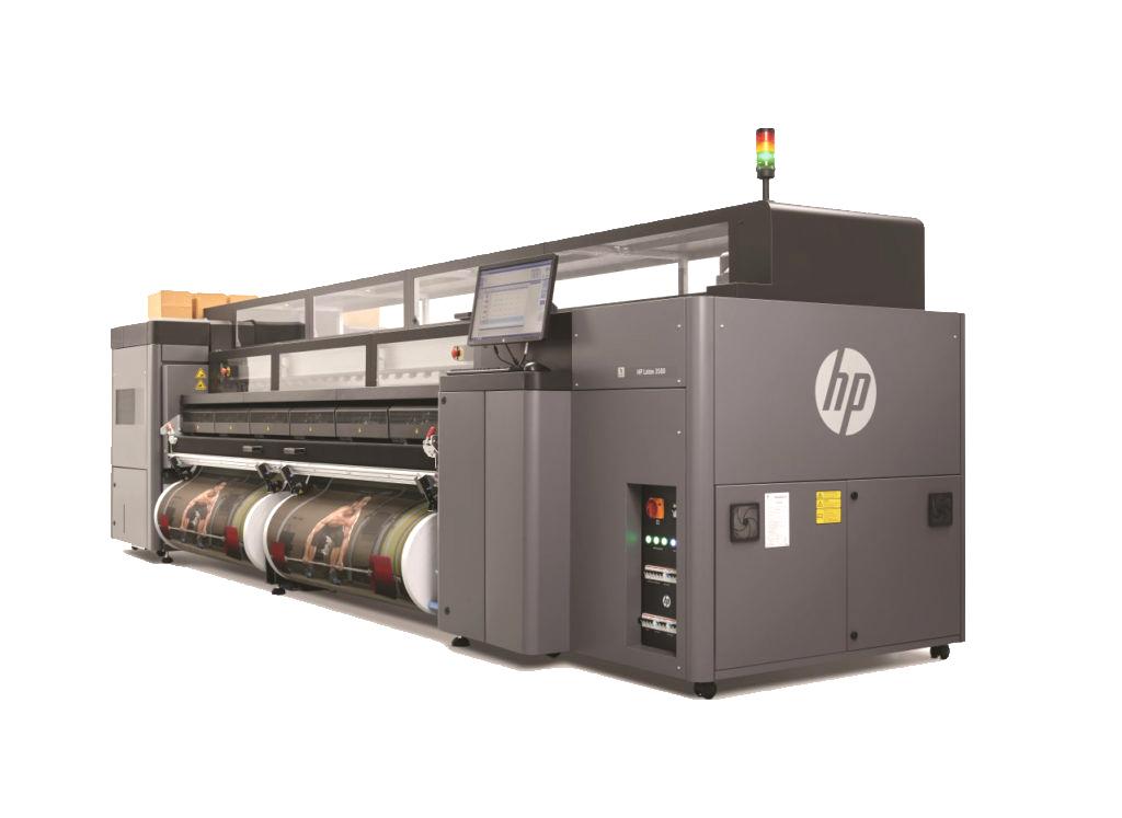 Stampante digitale ent graphic